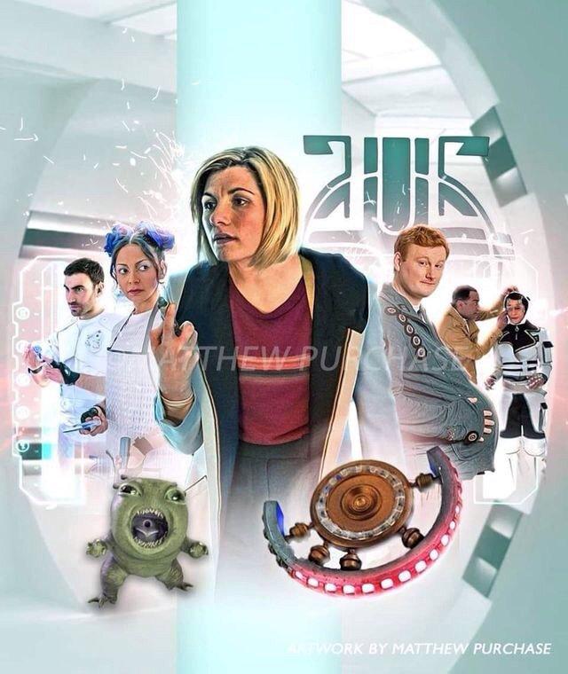 Season 11 episodes rank | Doctor Who Amino