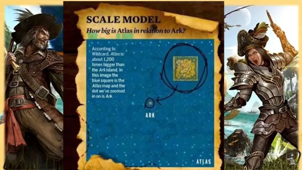 Wildcard's ATLAS   Amino     Ark Survival Evolved Amino