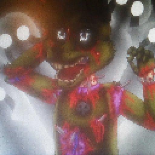 Latest Pixel Art Fr Amino