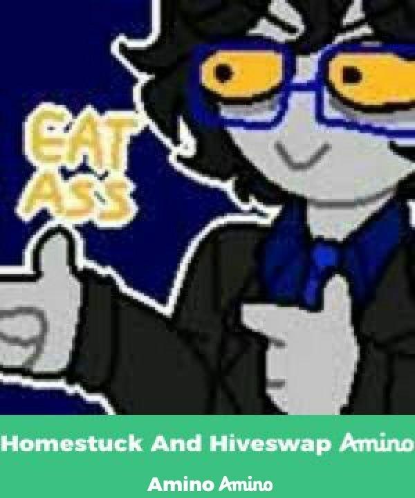 Oh Honey~™™   Homestuck And Hiveswap Amino