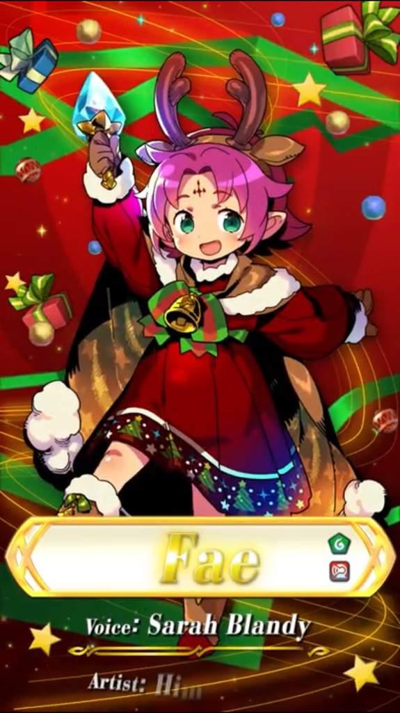 Feh Christmas Banner.Feh Christmas Fire Emblem Amino