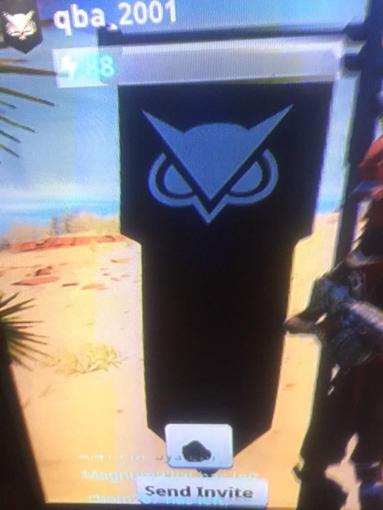 Vanoss banner?   Fortnite: Battle Royale Armory Amino