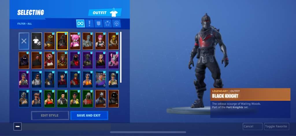 Fortnite Account | Fortnite: Battle Royale Armory Amino