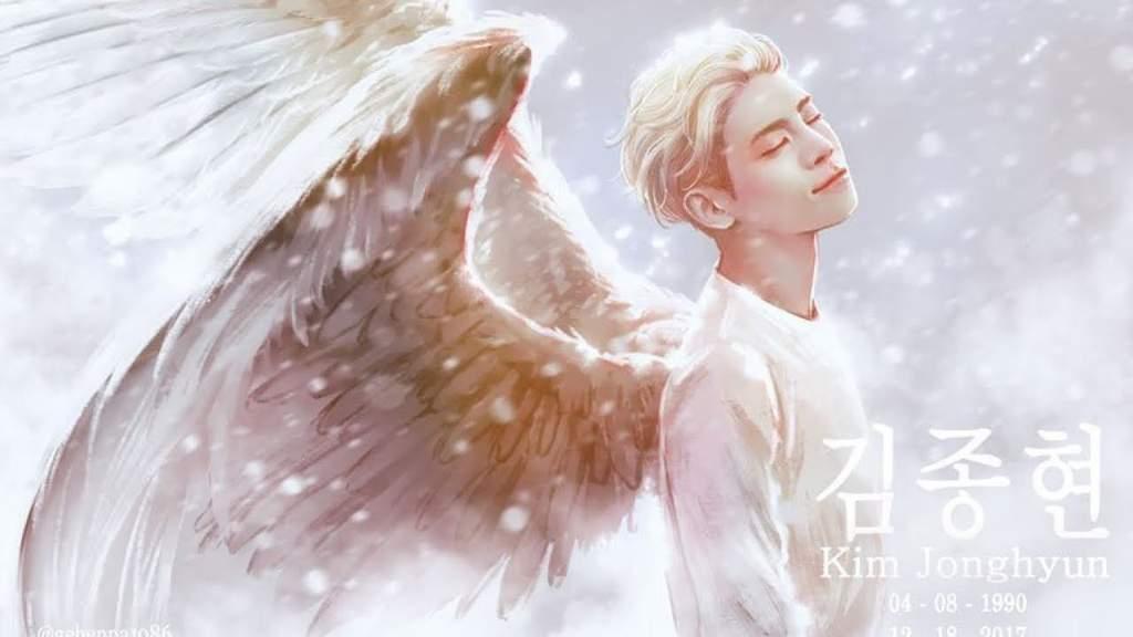 Carta De Nuestra Estrella Fugaz Jonghyun Comunidad Sad Momos Y