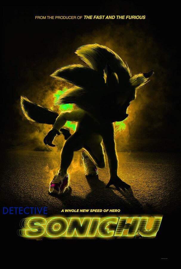 Another Sonic Movie Meme | Nintendo Switch! Amino