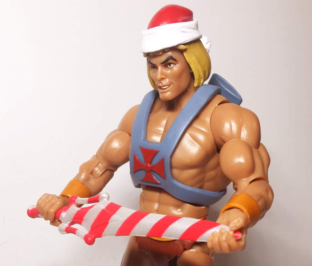 He Man Christmas.Merry Christmas From Holiday He Man Toys Amino