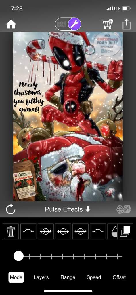 How Deadpool Stole Christmas   Marvel Amino