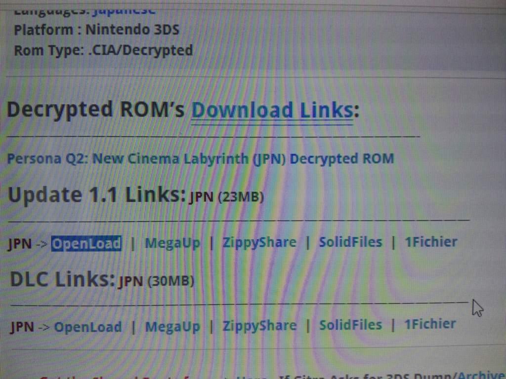 Como instalar DLC y Updates de PQ2 para el citra  | SMT