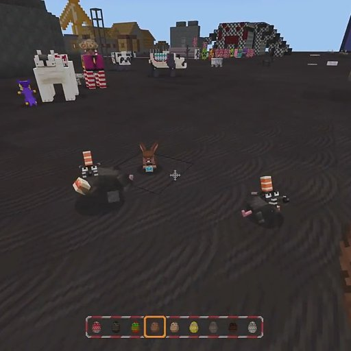 ... of The Nightmare Before Christmas Mash-up pack and more! If you are still upset for Minecraft Legacy Console which I keep on repeating well ibxtoycat ...