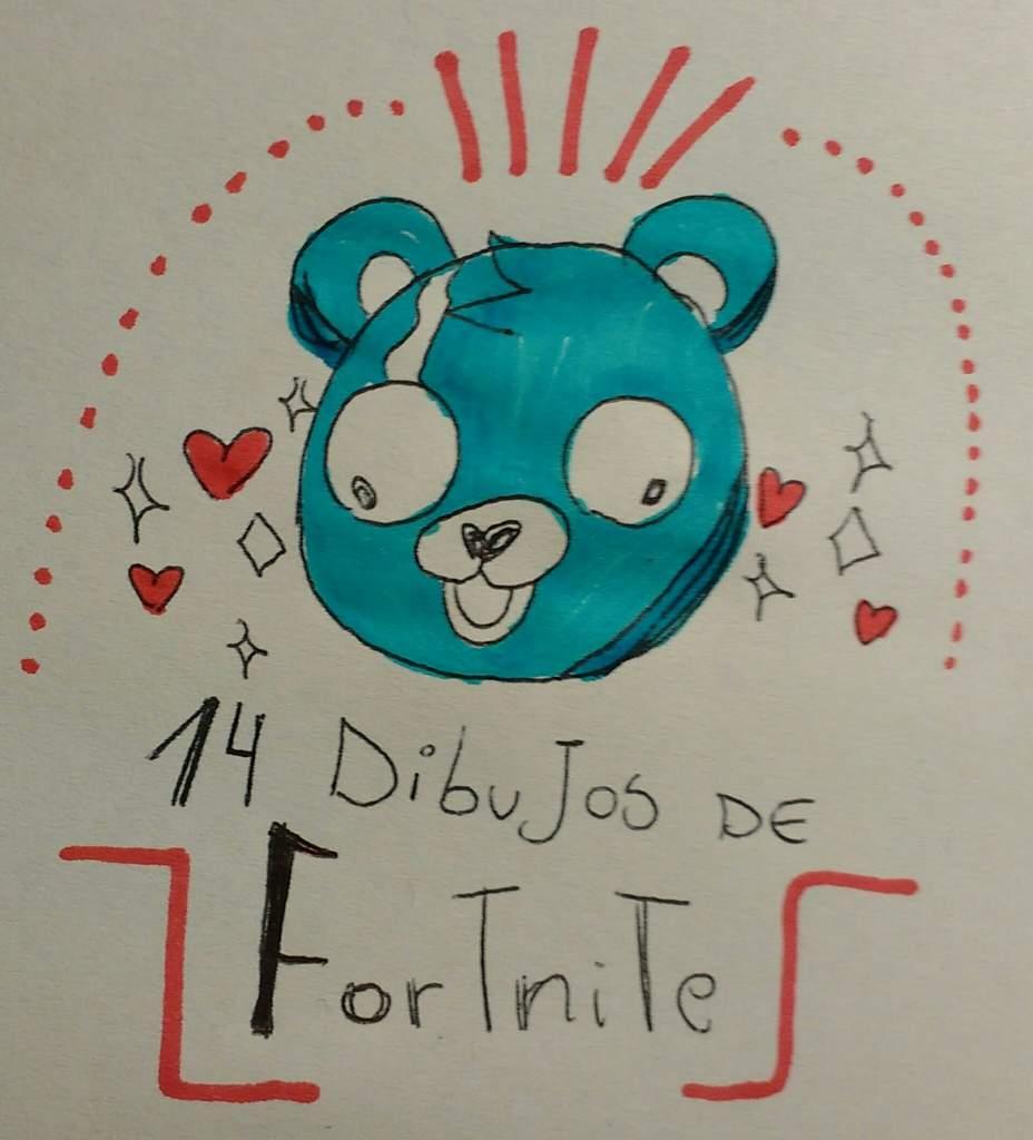 14 Dibujos De Fortnite Fortnite Español Amino
