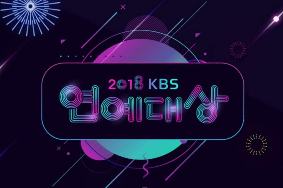 Image result for 2018 KBS Entertainment Awards