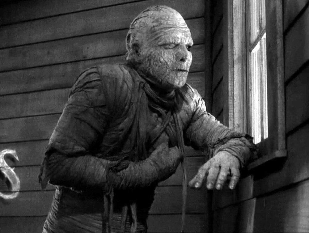The Mummy's Curse 1944 | Horror Amino