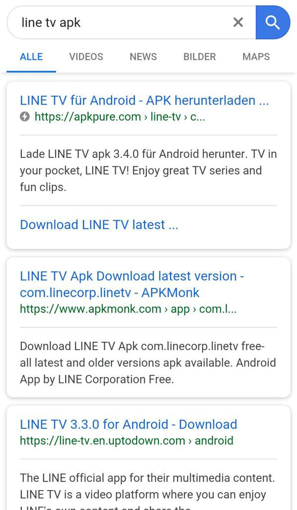 How to download and use the Line TV app | ~BL•Drama~ Amino