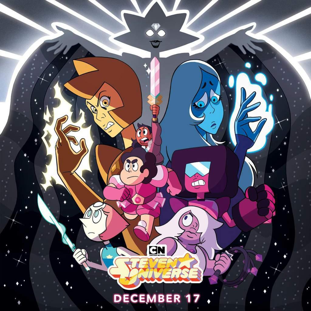 Navidad De Diamantes Steven Universe Español Amino