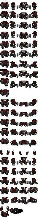 Maki Harukawa Custom Set for Graal! (CHAPTER 5 SPOILERS FOR V3