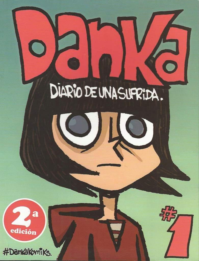 Reseña: Danka. Diario de una sufrida.   • Libros • Amino