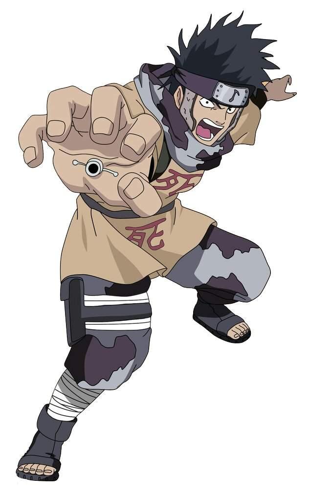 Zaku Abumi the Wind Cutter | Naruto Amino