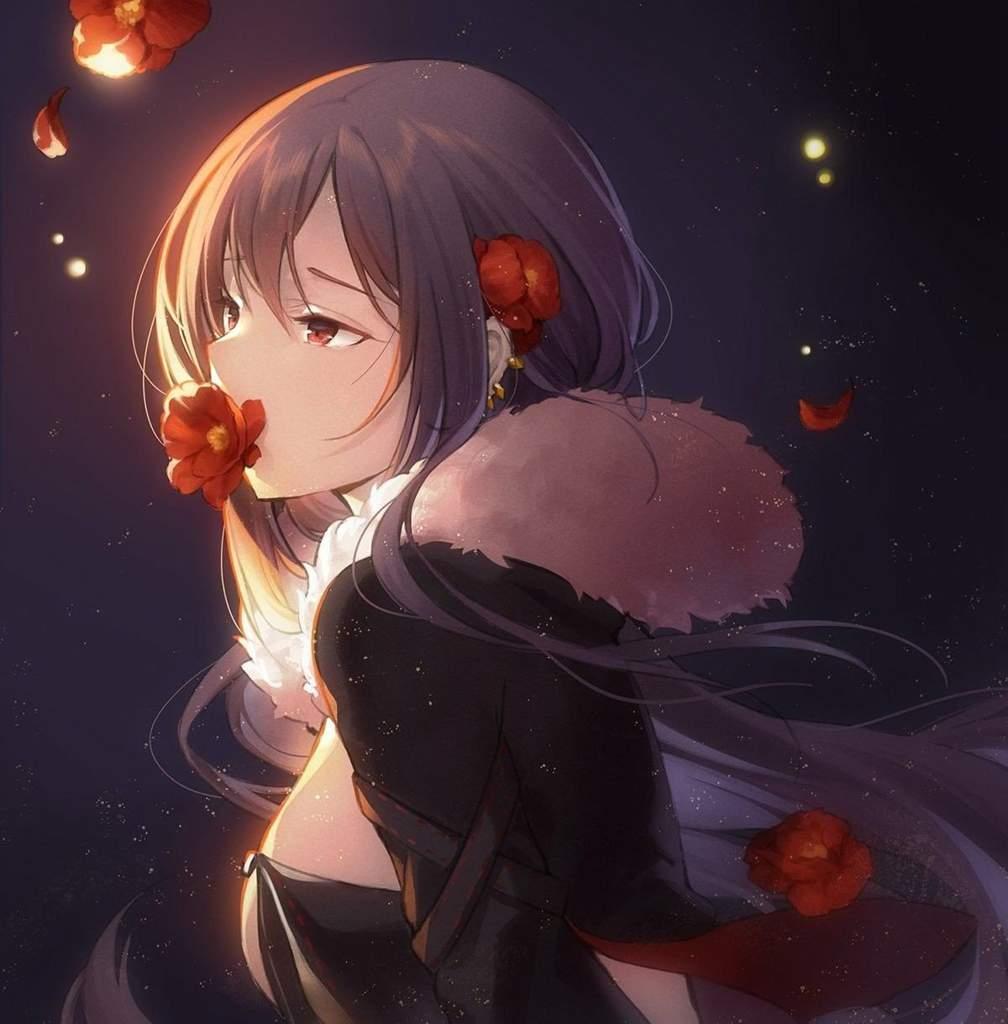 Anime Girl Wallpapers Anime Amino