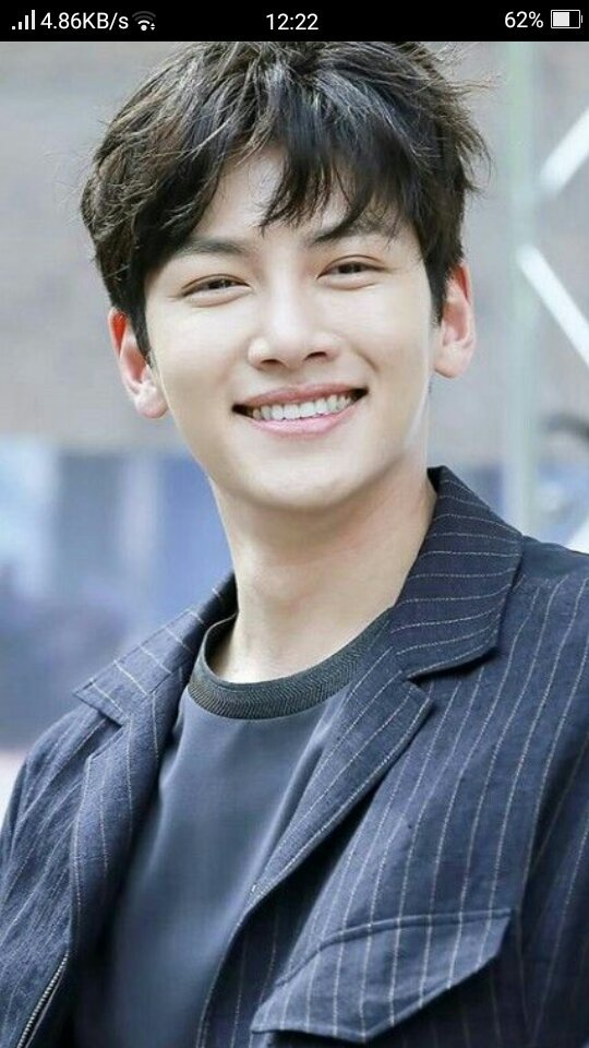 Ji Chang Wook Cute Smile K Drama Amino