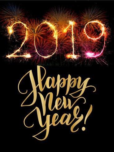 Happy New Year Everyone 27