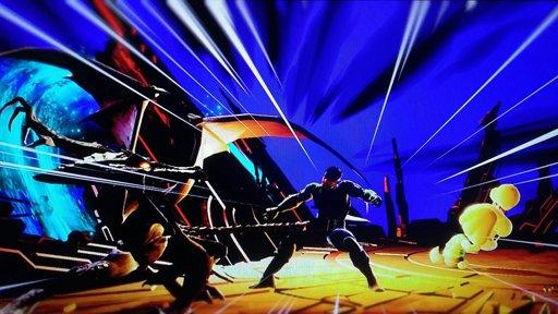 Opinion: I Prefer Legacy XP over Ultimate | Smash Amino