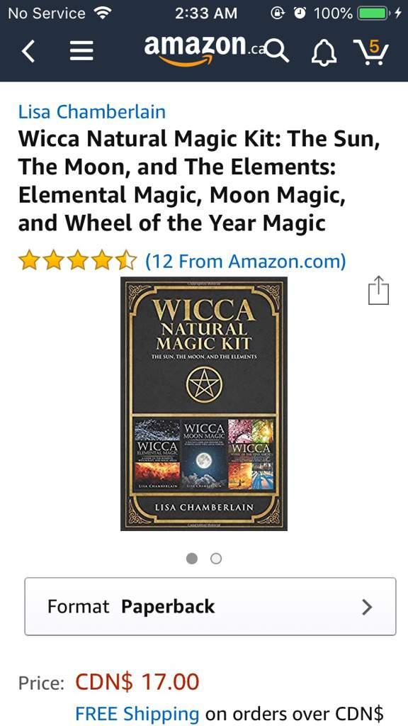 Do you like Lisa Chamberlain? | The Witches' Circle Amino