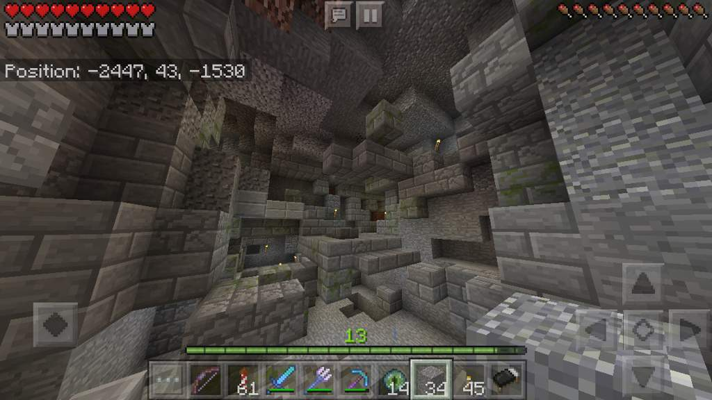 Why Does My Stronghold Have No End Portal? | Minecraft Amino