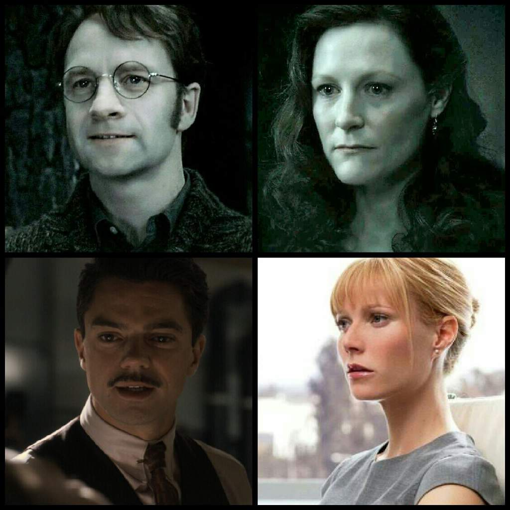 The Avengers and the mirror of Erised fanfiction  | Harry Potter Amino