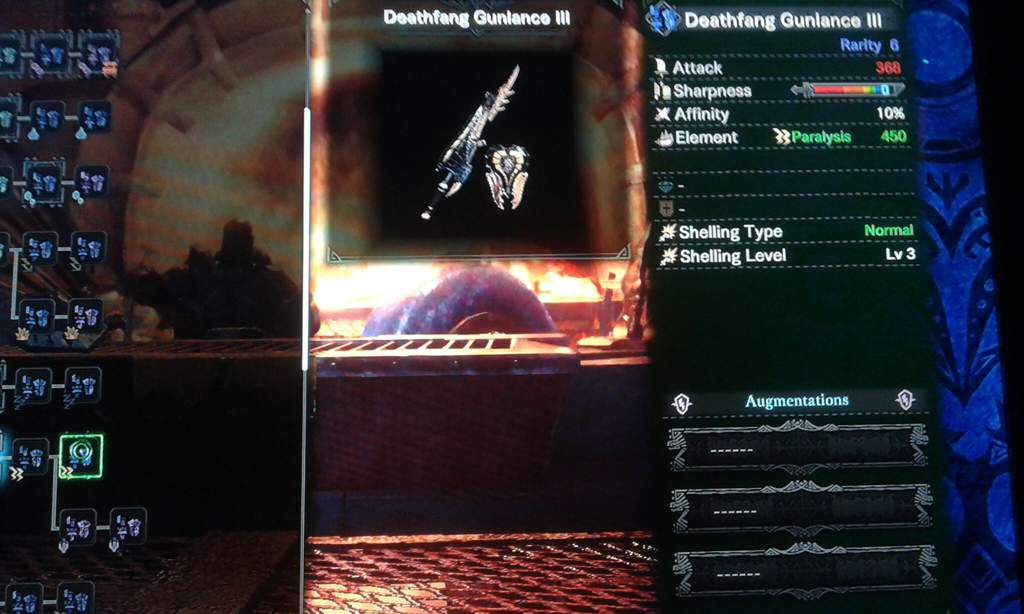 ☆Gunlance general guide [MHW]☆ | Monster Hunter Amino