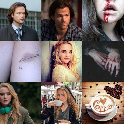Lucifer & Jack Kline Season 13 - (1)