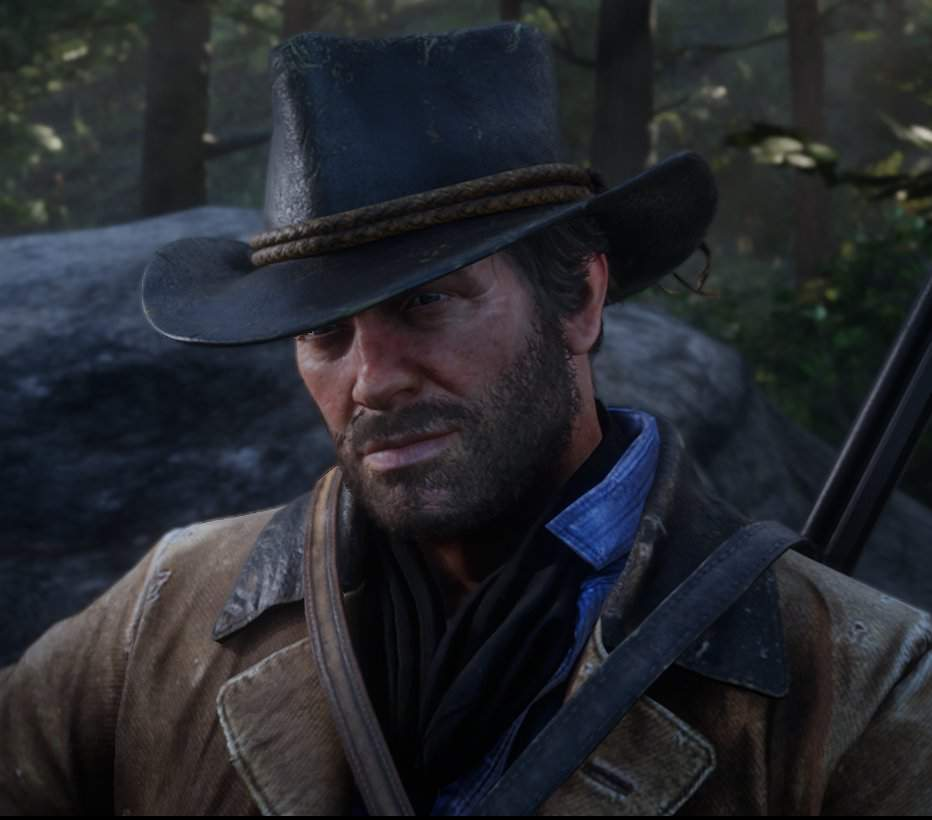 Red Dead Redemption Wallpaper Hd: Mis 5 Personajes Principales Favoritos De Los Videojuegos
