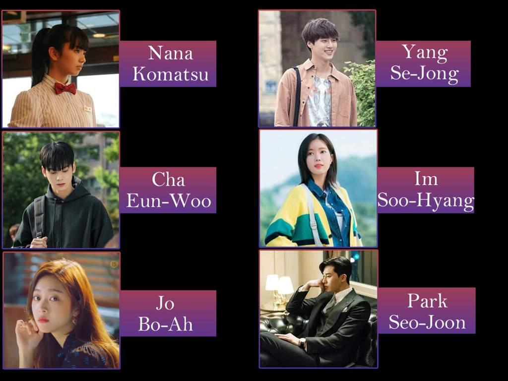 The Reason Actors Stand Out || K-Sistas Crew | K-Drama Amino