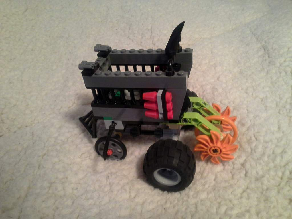 Lego Possess Shopping Cart Lego Amino