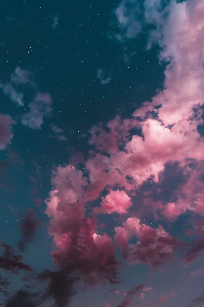 Anime Sky Wallpapers Anime Amino