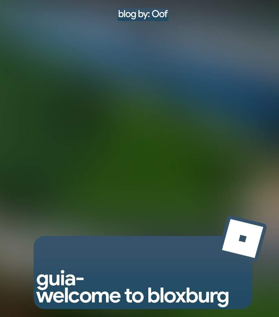 Como 2 Ganar Dinero Rapido En Bloxburg Roblox Guia De Welcome To Guia De Welcome To Bloxburg By Oof Roblox Amino En Espanol Amino