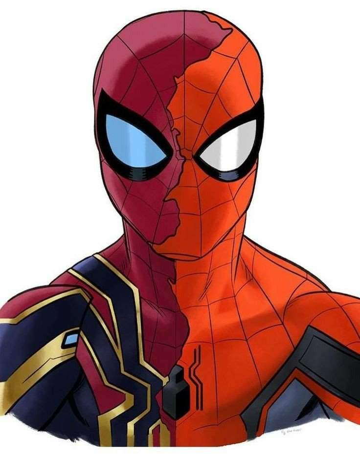 Desenho Do Spider Man Homem Aranha Brasil Amino
