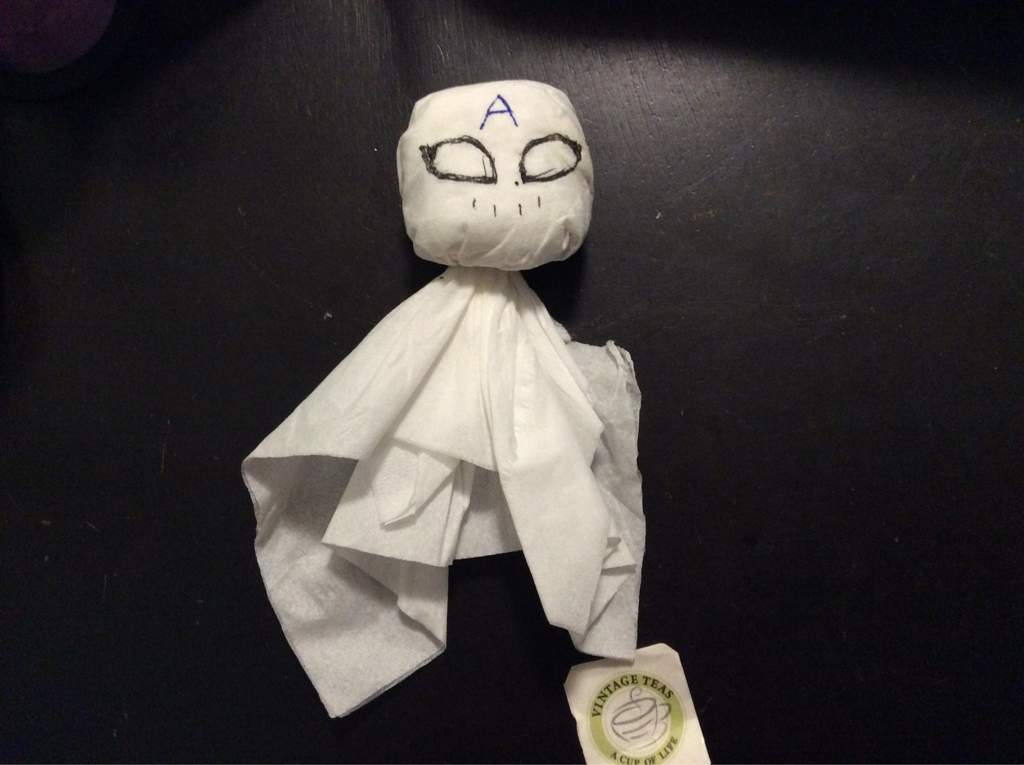 Makeshift voodoo doll! | ~Witchery~ Amino
