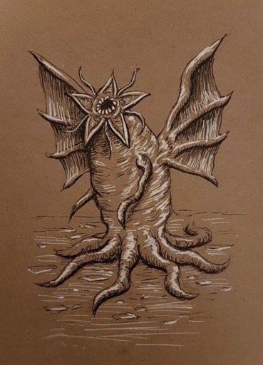 lovecraftian | Horror Amino