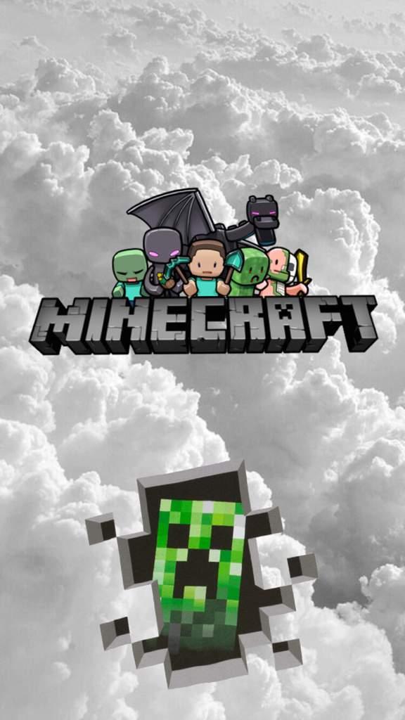 Minecraft Wallpaper Phone Goodpict1storg