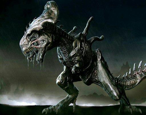 Specimen X (Origin) | Wiki | Alien Versus Predator Universe