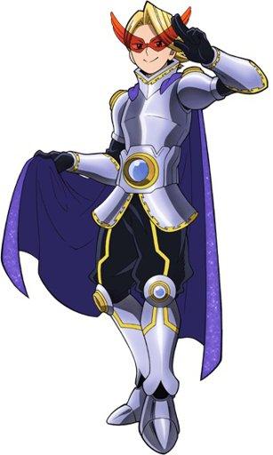 Aoyama My Hero Academia
