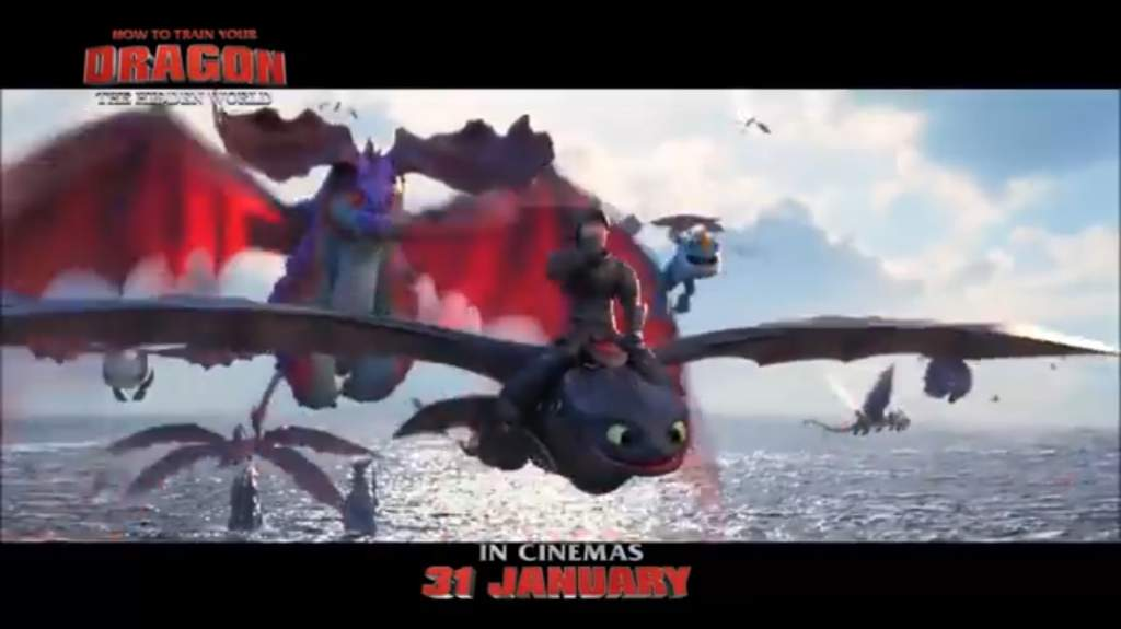 New Moose Dragon Names Spoilers I Think Httyd Amino