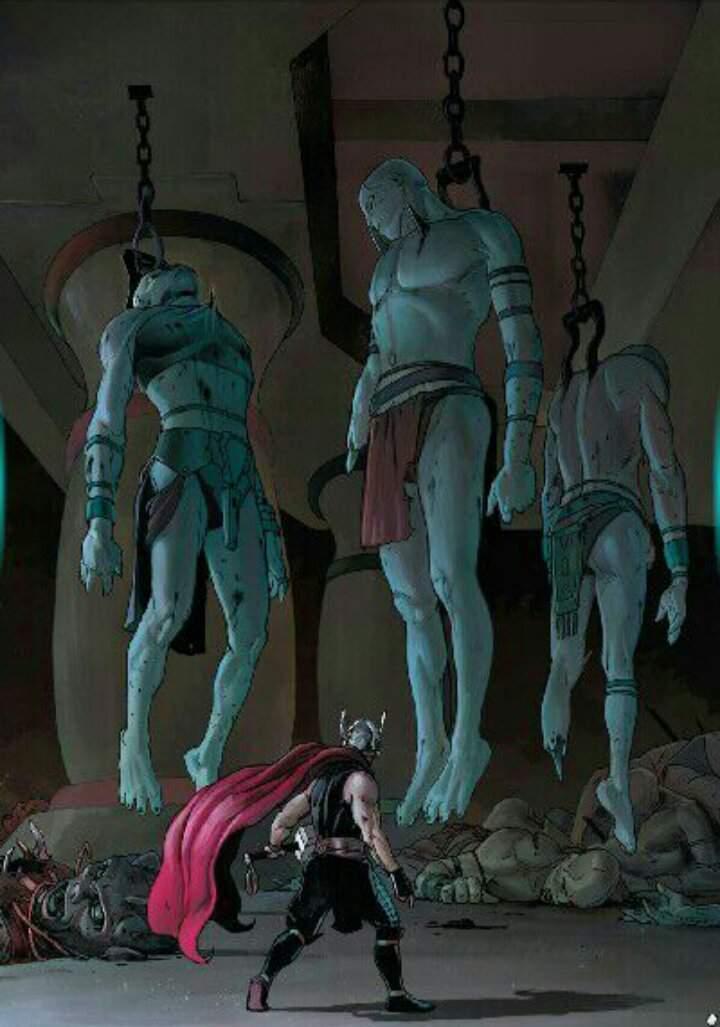 """Gorr """"El Carnicero de Dioses""""   Wiki   •MARVELESA• Amino"""
