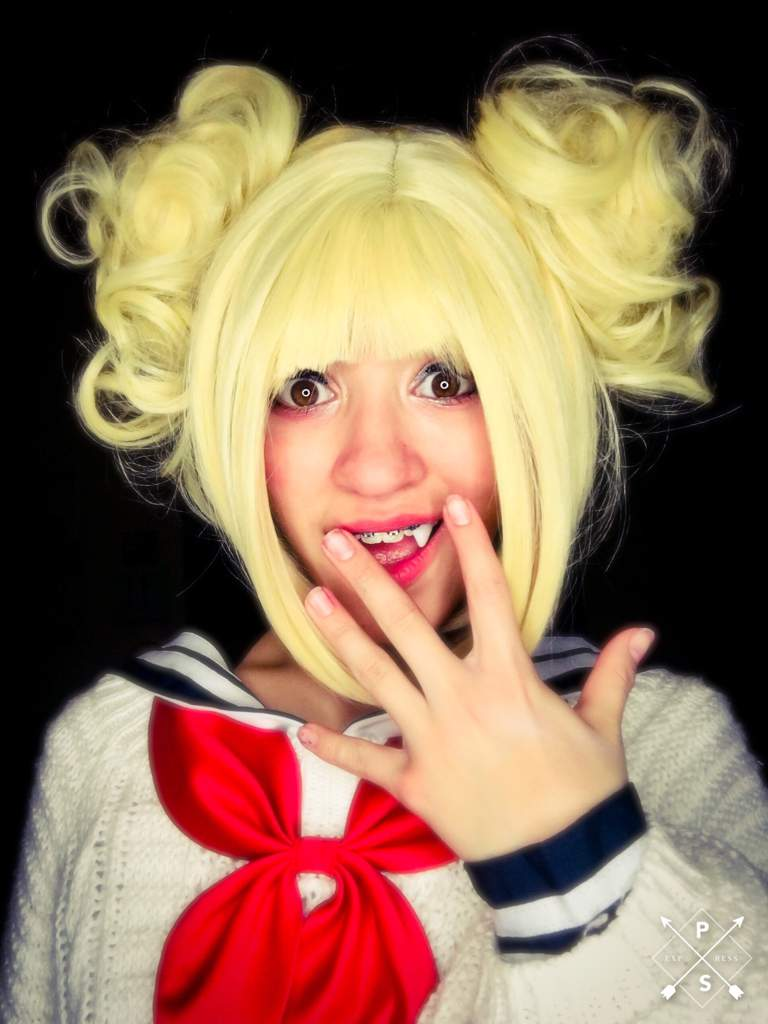 Himiko Toga Cosplay My Hero Academia Amino