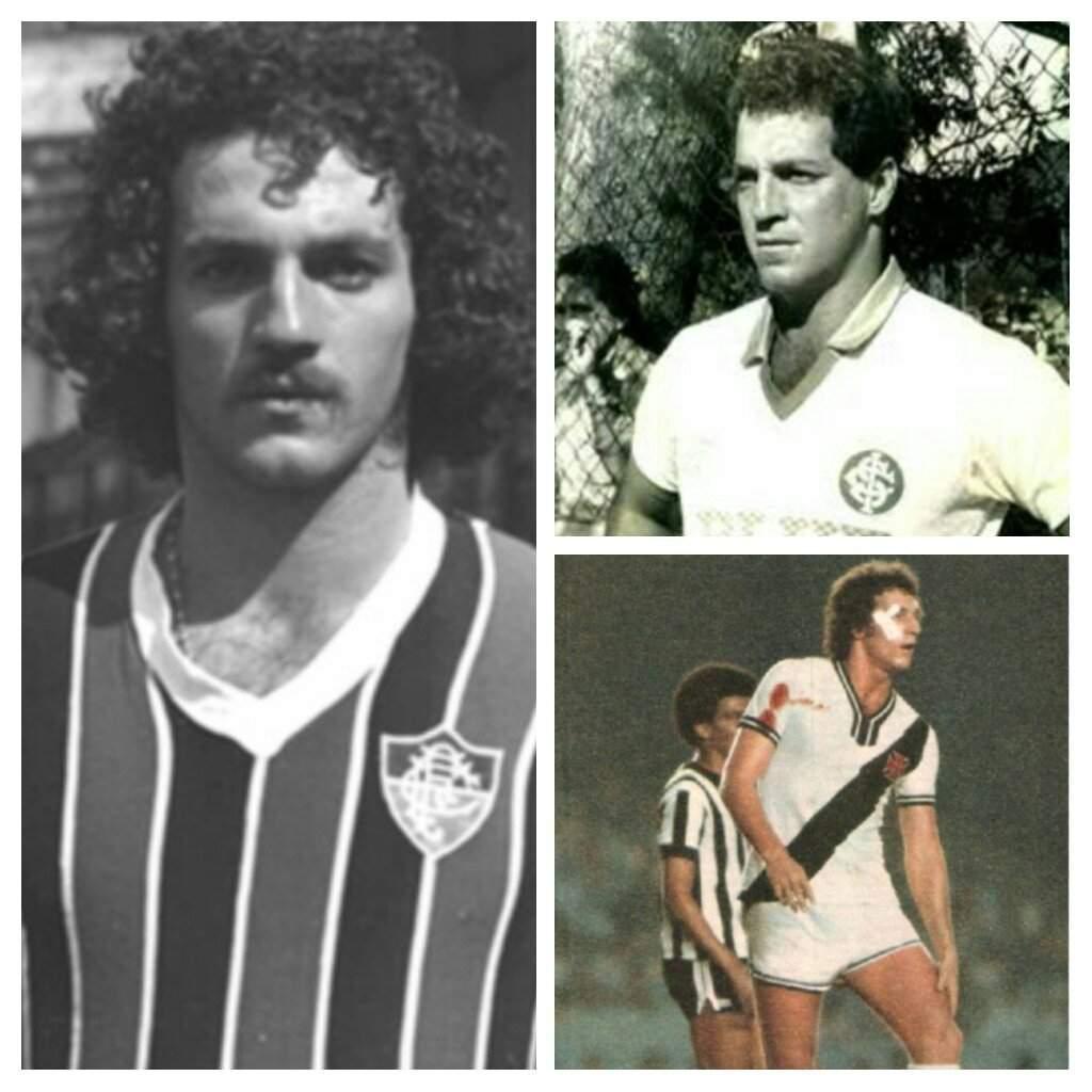 Abel Braga Wiki Clube De Regatas Do Flamengo Amino