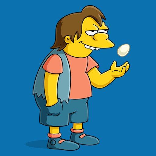Nelson Muntz | Wiki | Os Simpsons [PT/BR] Amino