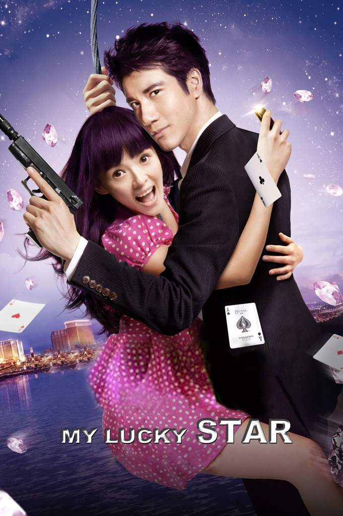 My Lucky Star 2013 | Asian Dramas And Movies Amino