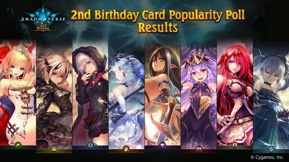 Some Leader Cards That Should Be Made In The Future Shadowverse