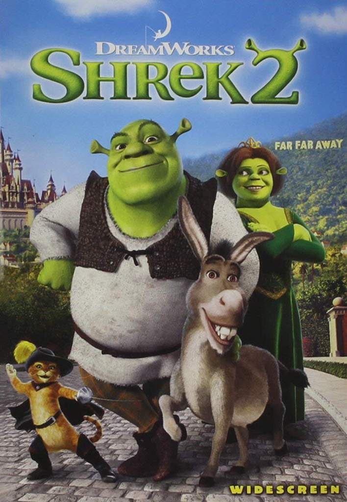 The Entire Shrek 2 Script Memes Amino