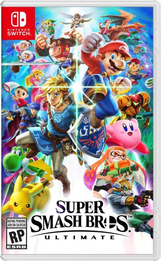 How to download super smash bros ultimate rom for free pc